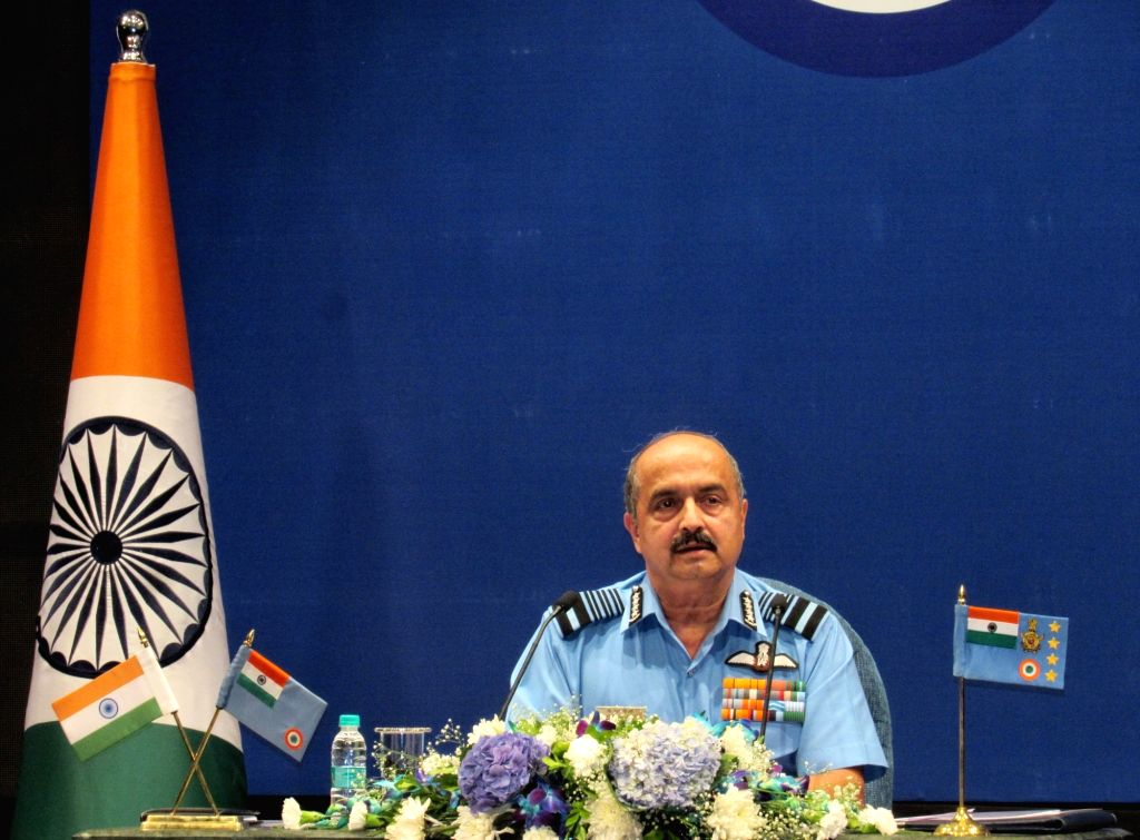 No two-finger test on female officer who alleged rape: IAF chief.