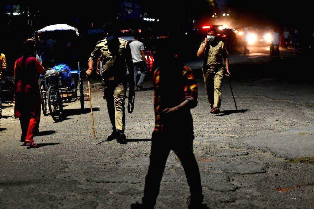 Noida: UP govt launches helpline number for public needs