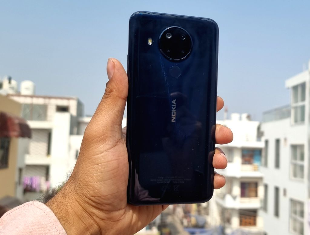 Nokia 5.4 comes as well-priced smartphone with lot of promises.