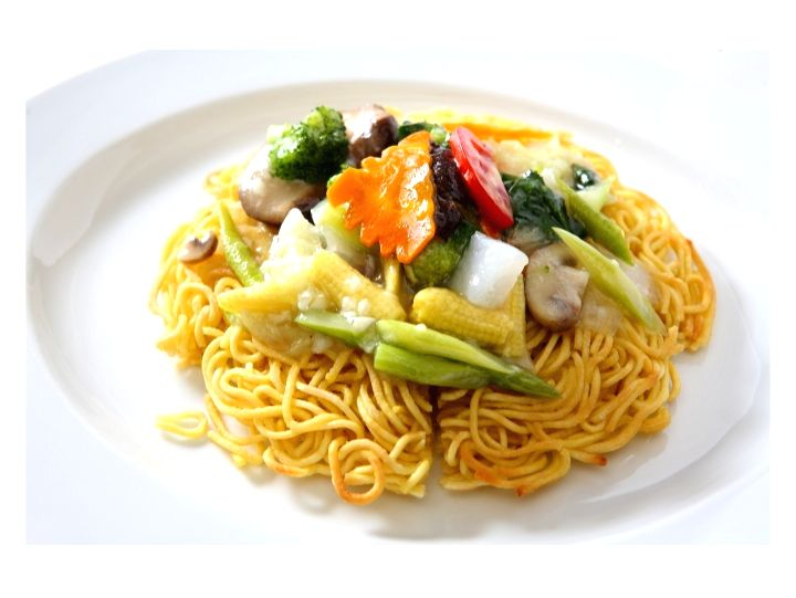 Noodles have always been in demand due to their easy-to-cook feature and the nationwide lockdown has only spiked their offtake, with reports of stocks going nil in some areas.