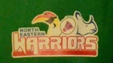 North Eastern Warriors.