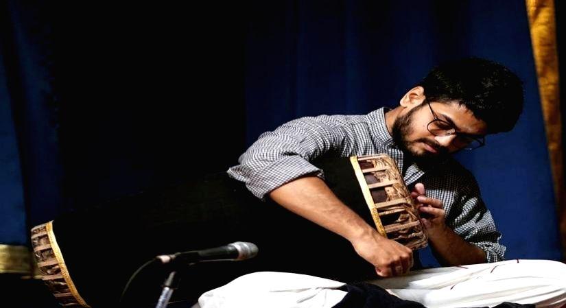 Not true that people don't understand, enjoy Carnatic music: Kishore Ramesh