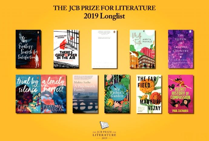 "Noted Tamil writer Perumal Murugan's twin novels, ""Trial by Silence"" and ""Lonely Harvest"" (Penguin Random House) and Malayalam author Paul Zacharia's maiden work in English ""A Secret History of  Compassion"" (Westland) are among the 10 authors who fea"