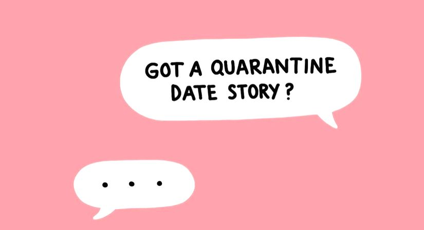 Now, a museum of queer swipe stories. (Photo Courtesy: queerswipestories/ Instagram)