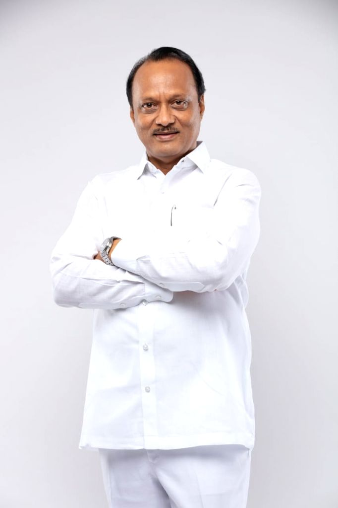 Now, Maha Dy CM Ajit Pawar tests corona positive