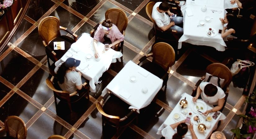 NRAI launches SOP for 'COVID-Proofing' restaurants.