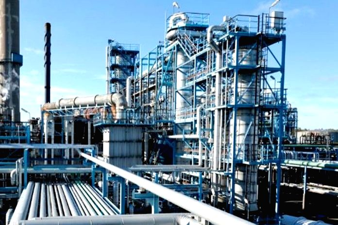Numaligarh refinery gets environmental nod for expansion