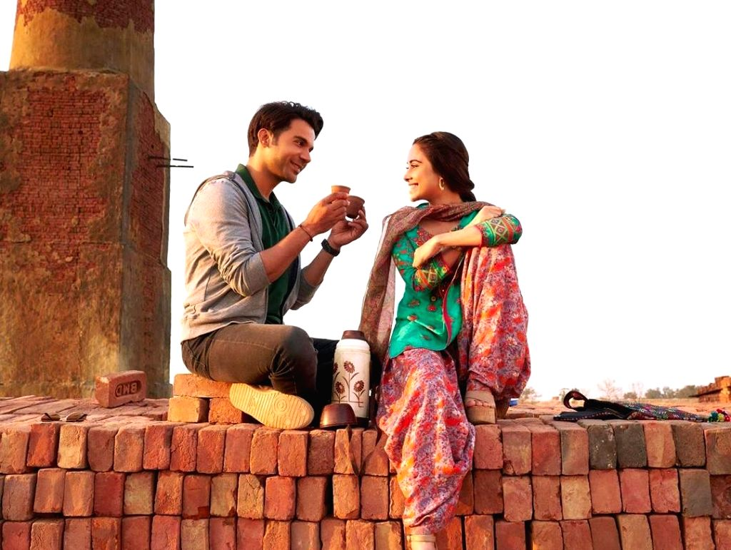 Nushrat Bharucha, Rajkummar Rao to reunite on screen after a decade - Nushrat Bharucha and Rajkummar Rao