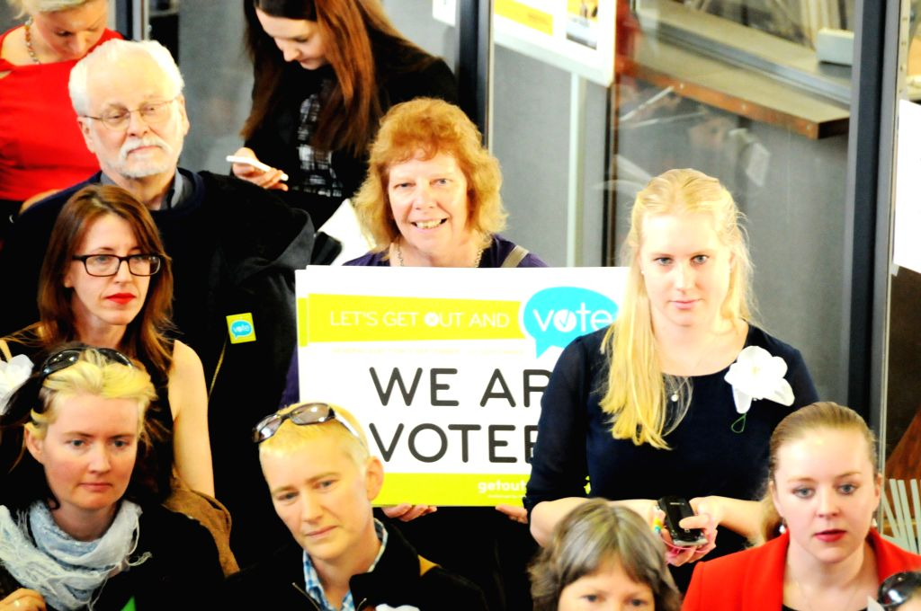 NZ oppn elects new leader ahead of September polls