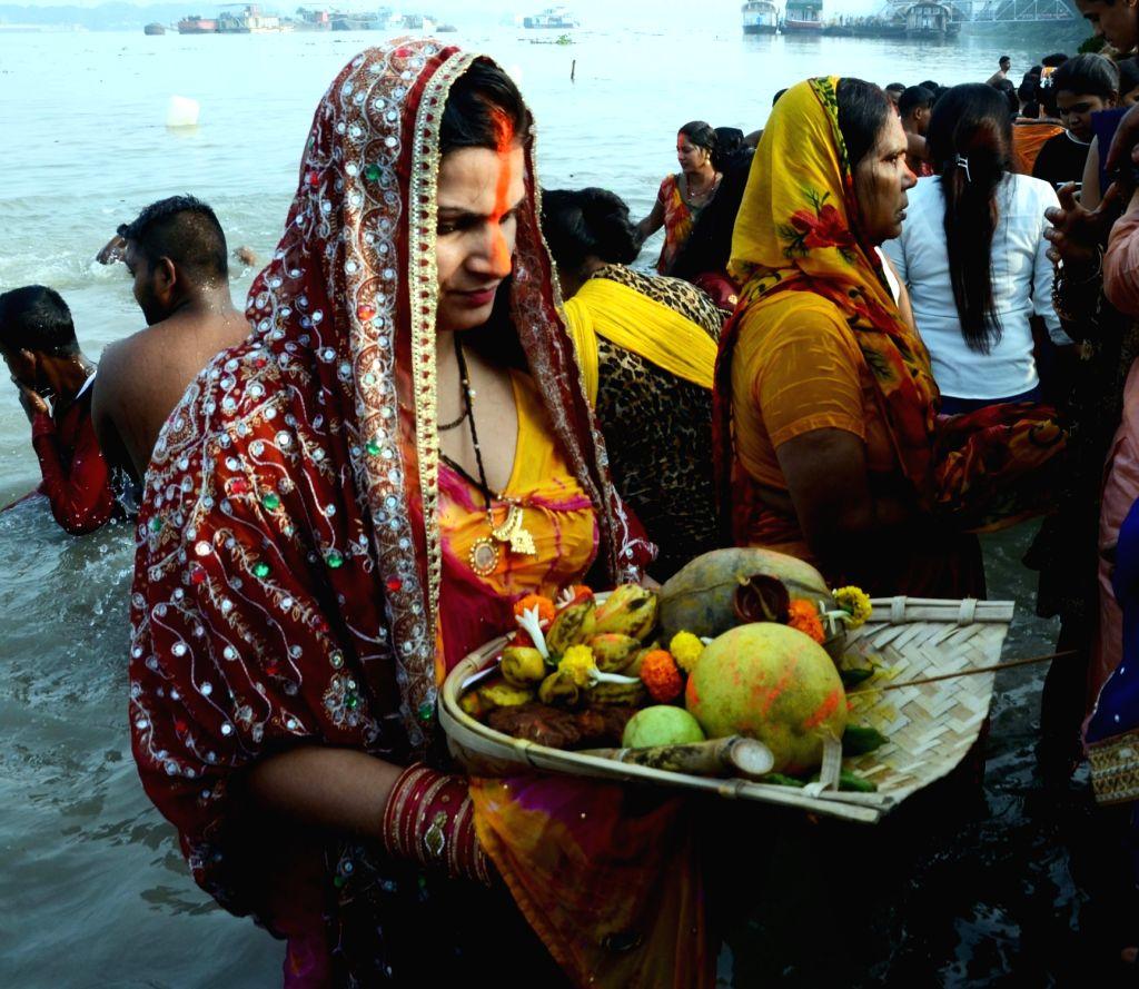 Odisha govt bans Chhath puja rituals in public places