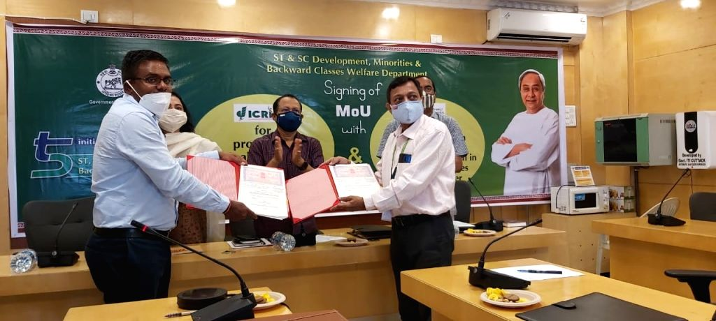 Odisha partners with ICRISAT for management of natural resources