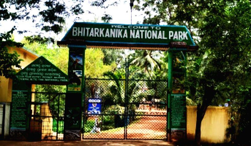 Odisha's Bhitarkanika National Park reopens