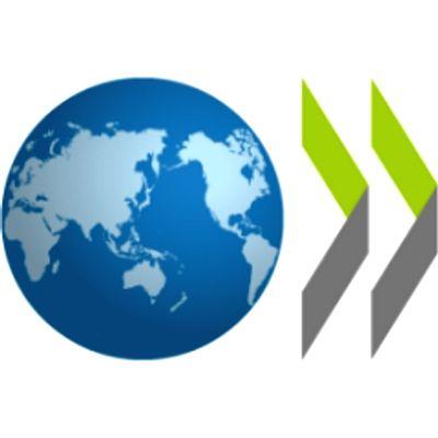 :OECD. (Photo: Twitter/@OECD).