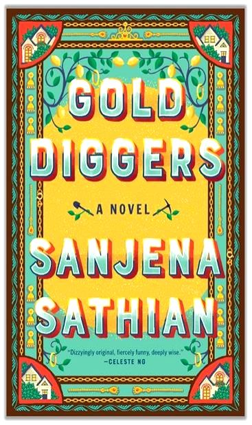 Of alchemists, gold and the American dream.