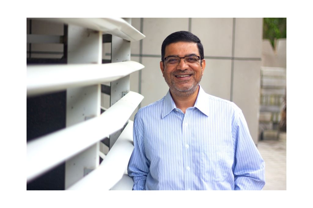 Of opportunities, creativity and focus in taking businesses forward (IANS Interview)