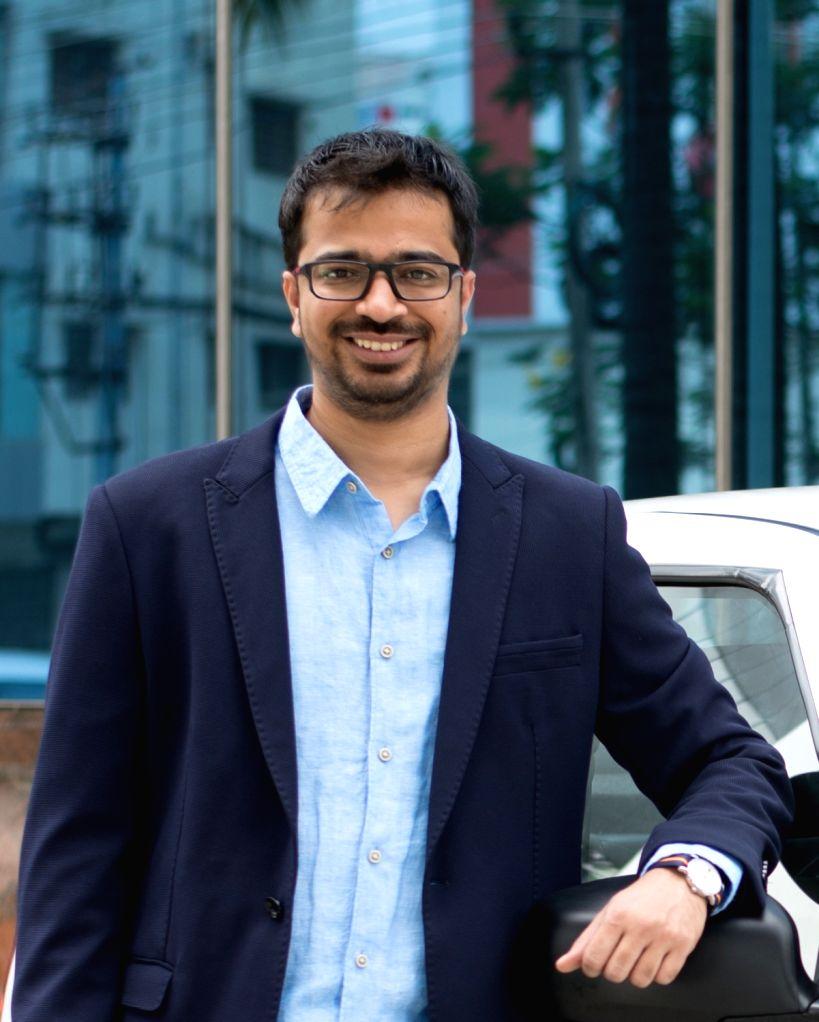 Ola Co-Founder Ankit Bhati.(File Photo: IANS)