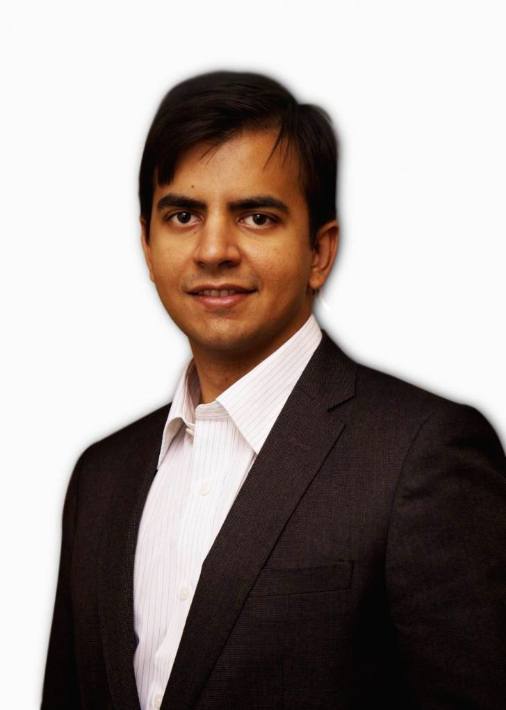 Ola Co-Founder Bhavish Aggarwal.(File Photo: IANS)