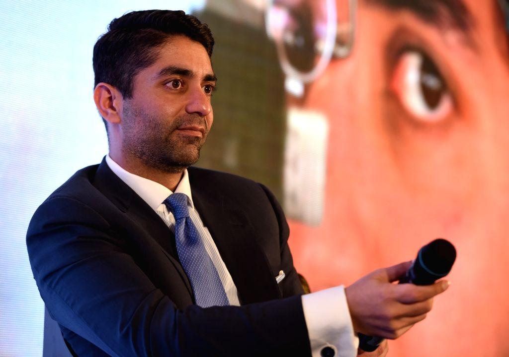 Olympic Gold Medaillist Abhinav Bindra. (File Photo: IANS)