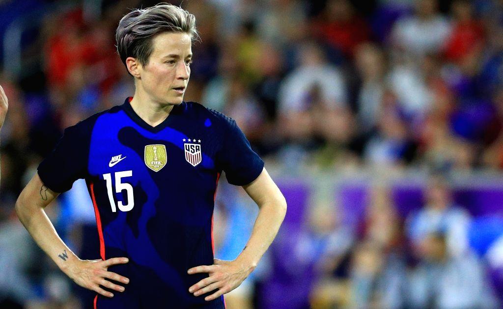 Olympic women's football: US to take on Rio nemesis Sweden