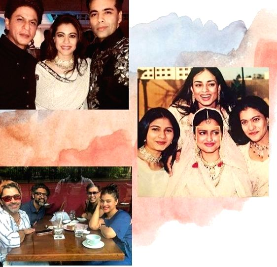 On Friendship Day, B-Town celebs posts pictures, messages for friends