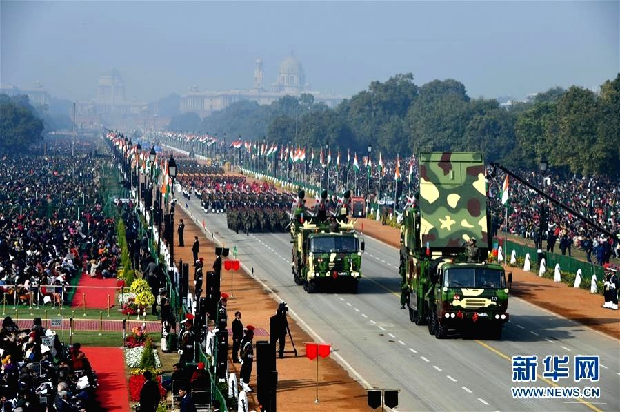 On Republic day, Xi Jinping and Li Keqiang send congratulatory messages to their Indian counterparts.