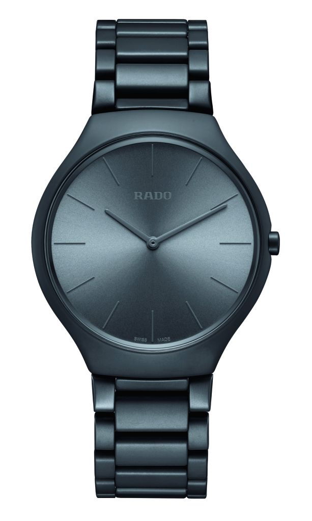 On the sidelines of The India Art Fair 2020 it's official timekeeper, Rado, launched the True Thinline Les Couleurs Le Corbusier collection. The Swiss watch brand is renowned for its high-tech materials and design-led collections.
