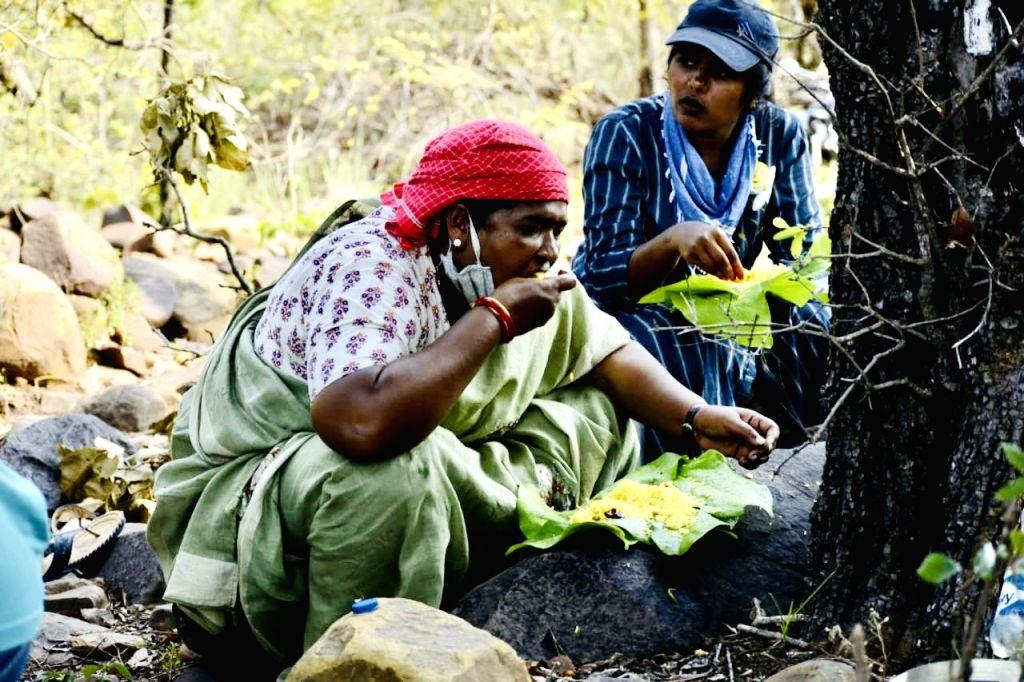 One a gun-wielding Maoist, Telangana MLA today is model for netas.