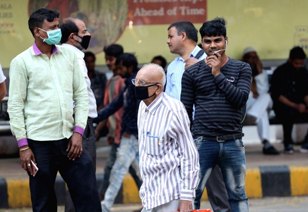 One coronavirus infected Indian national dies in Iran