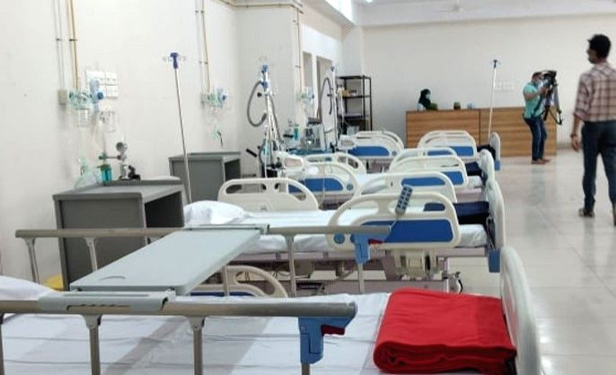One person died every 14 minutes in 3 days in B'desh- Covid-19 death toll stands 10,385.