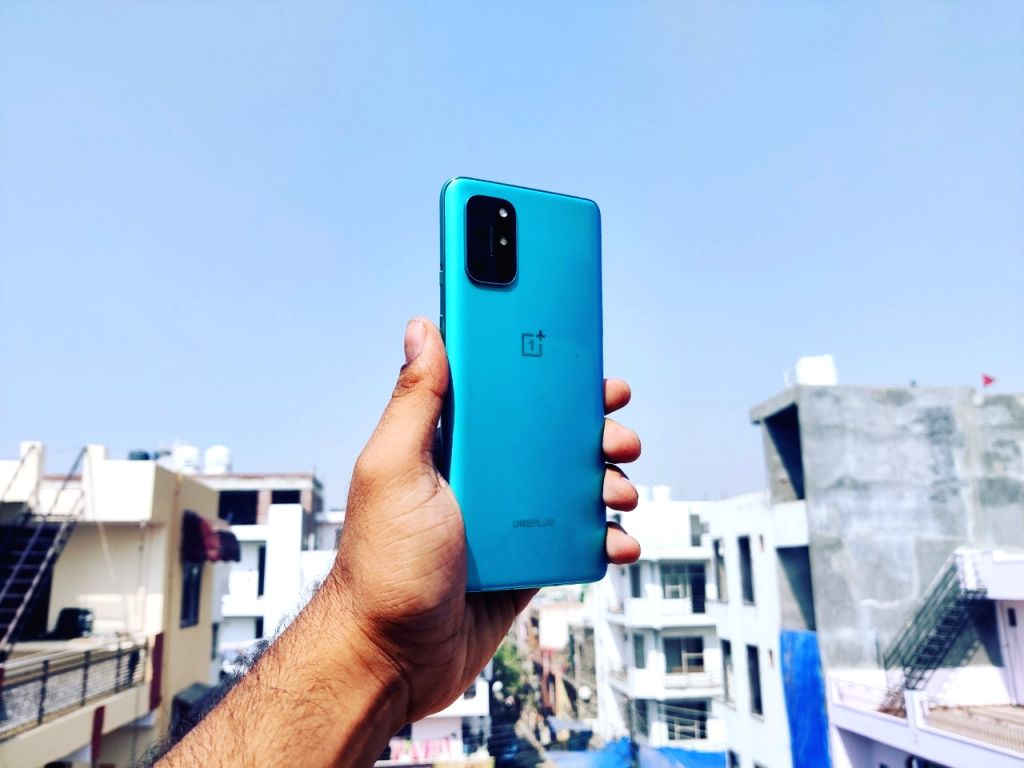 OnePlus 8T: Must upgrade for 120hz display, superfast charging.