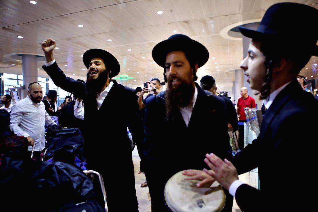 Online Jewish prayer service hijacked by trolls in Canada