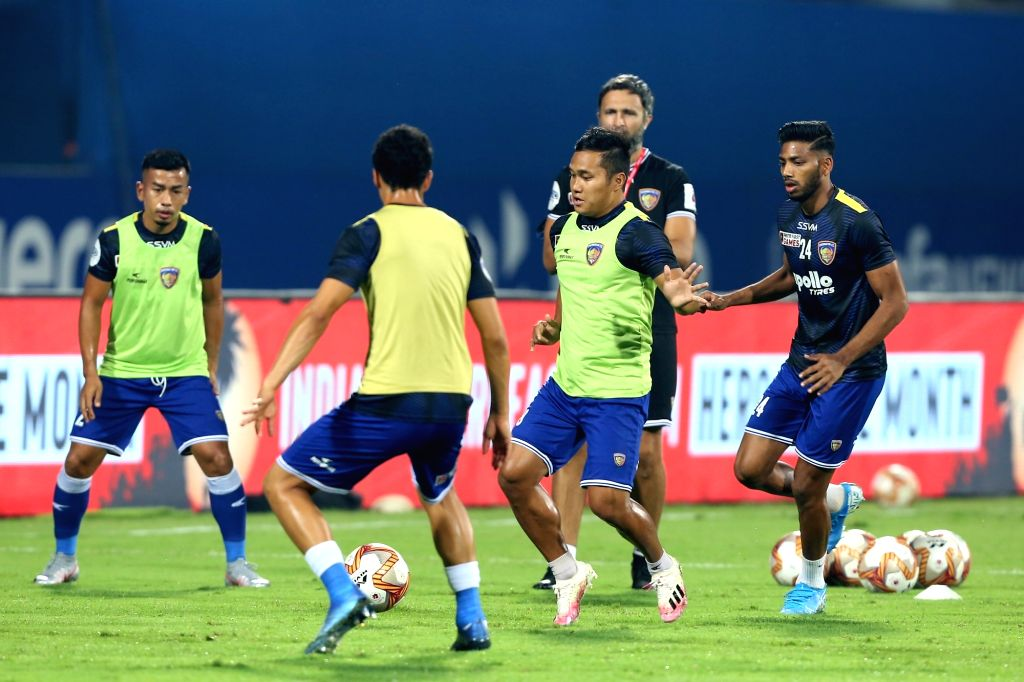 Only pride to play for as Kerala, Chennaiyin clash (Match Preview) (Credit : ISL)