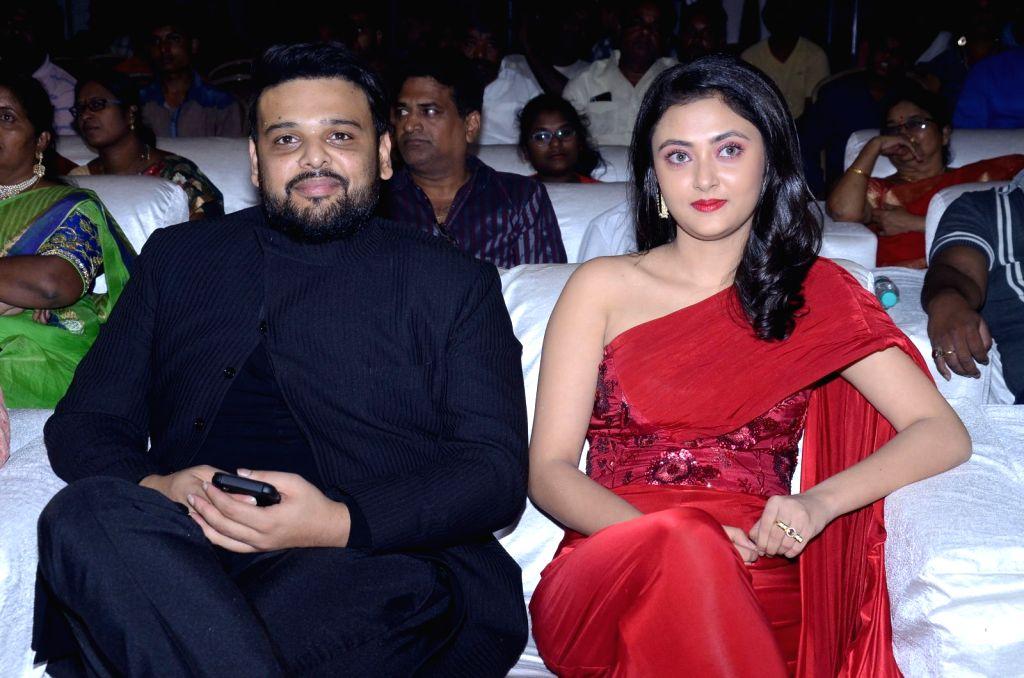 Oorantha Anukuntunnaru Movie Pre Release.
