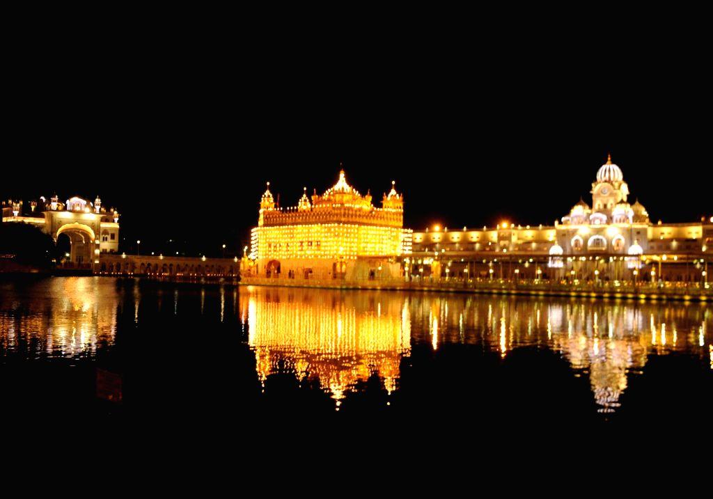 Operation Blue Star anniversary: Minor scuffle in Amritsar