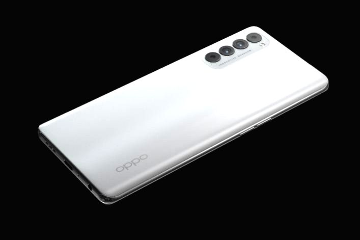 Oppo Reno 4 Pro with quad-camera setup launched in India.