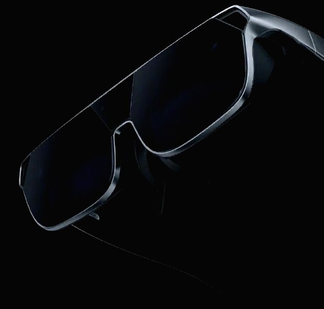 OPPO to launch new-gen AR glass on Nov 17