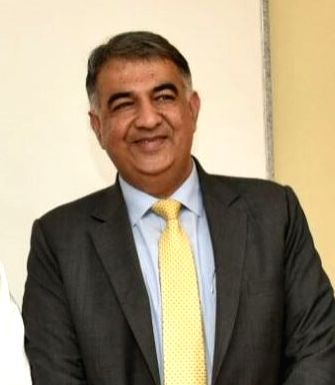 Oracle India MD Shailender Kumar. (File Photo: IANS) - Shailender Kumar