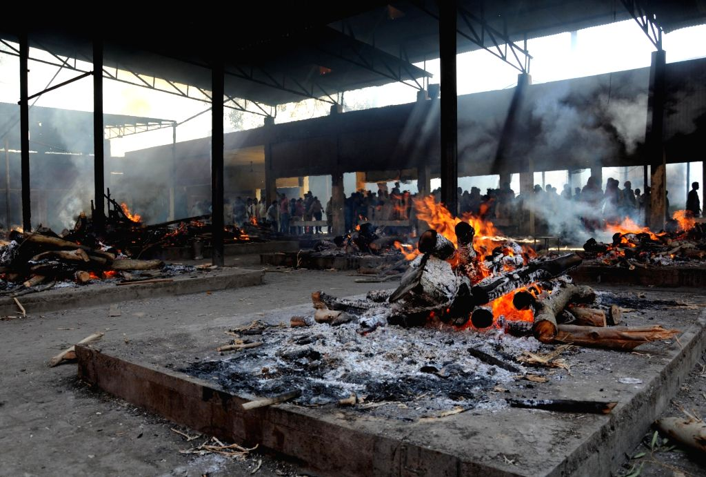 Order for cremation of all Mumbai Covid-19 fatalities revised