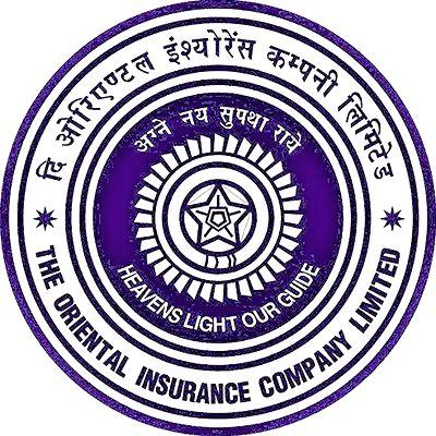 Oriental Insurance.