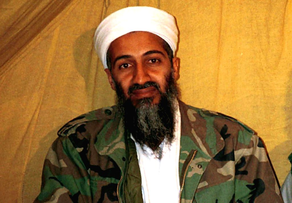 Osama Bin Laden - where was he and what did he do from his escape from Afghanistan in 2001 and death in 2011