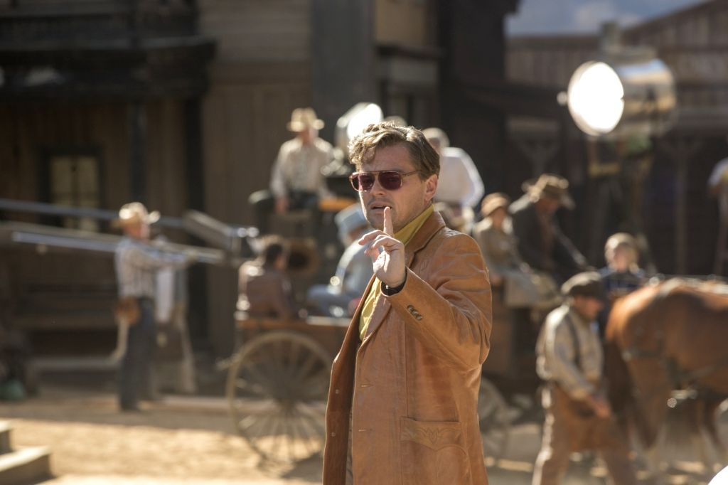"Oscar-winning star Leonardo DiCaprio says ""Once Upon A Time In Hollywood"" is a homage to all the stars who have been forgotten, and to artists ""who were struggling to be successful"" in Hollywood in 1969. Set in 1969, ""Once Upon A Time In Hollywood"" r"