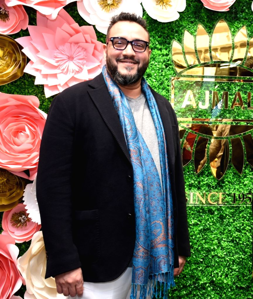 Our desire to be unique inspires to create Abdulla Ajmal