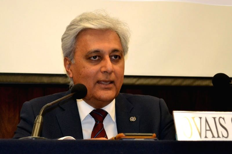 Ovais Sarmad, the chief of staff of the International Organisation for Migration, who has been appointed by United Nations Secretary-General Antonio Guterres as the Deputy Executive Secretary of the ...
