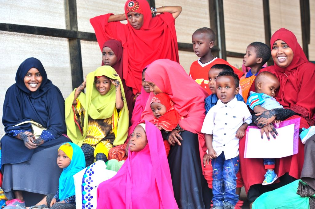 Over 130 refugees airlifted to Niger from Libyan capital . (Xinhua/Li Baishun/IANS)