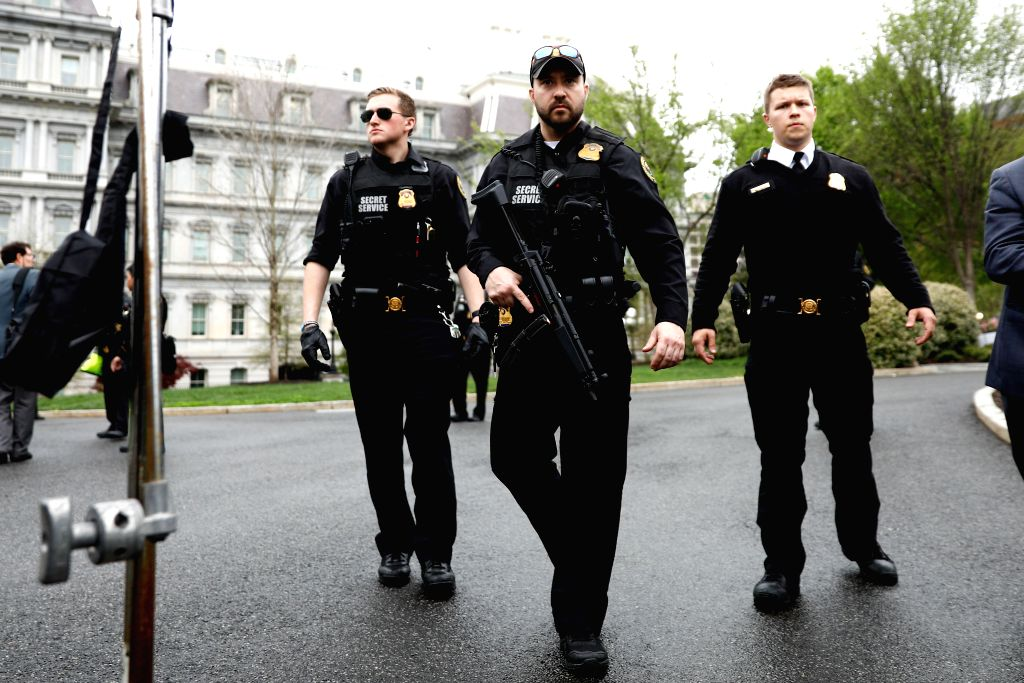 Over 130 US Secret Service agents in quarantine due to Covid