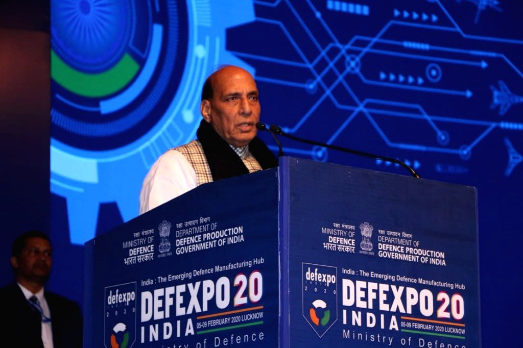 Over 200 partnerships involving signing of MoUs, transfer of technology and product launches took place on the third day of DefExpo-2020 at a ceremony titled Bandhan.