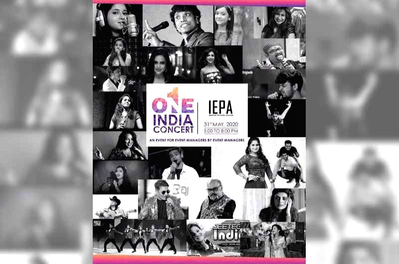 Over 50 artistes to unite for One India Virtual Concert.