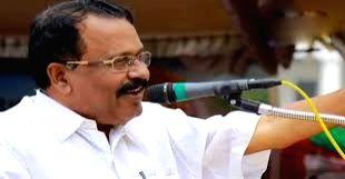 P. S. Sreedharan Pillai