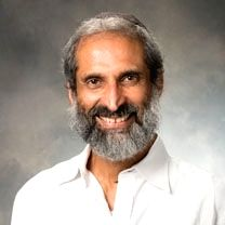 P. V. Viswanath, a professor at Pace University in New York, was the interpreter for Jewish community officials who tried to save the Jewish family taken hostage by Pakistani terrorists in Mumbai on 26/11 2008. (Photo: Courtesy Pace University)