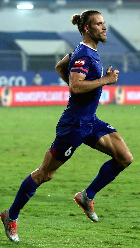 Paartalu goal helps Bengaluru snatch 1-1 draw against Odisha .